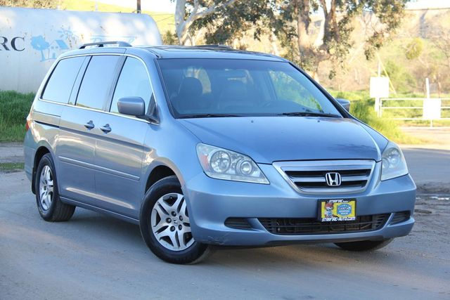 2005 Honda Odyssey EX-L Santa Clarita, CA 3