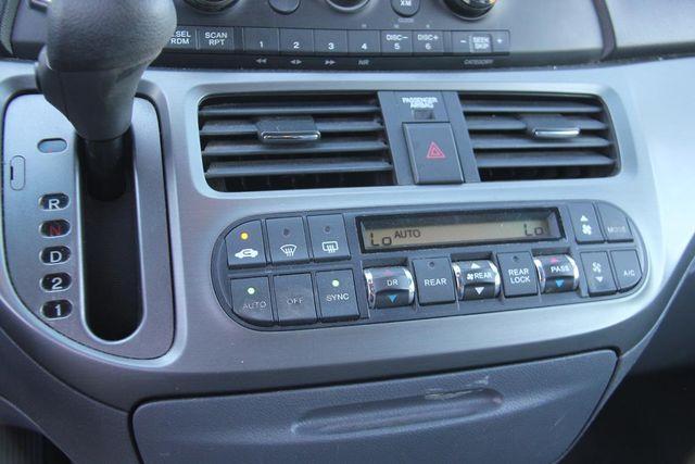 2005 Honda Odyssey EX-L Santa Clarita, CA 22