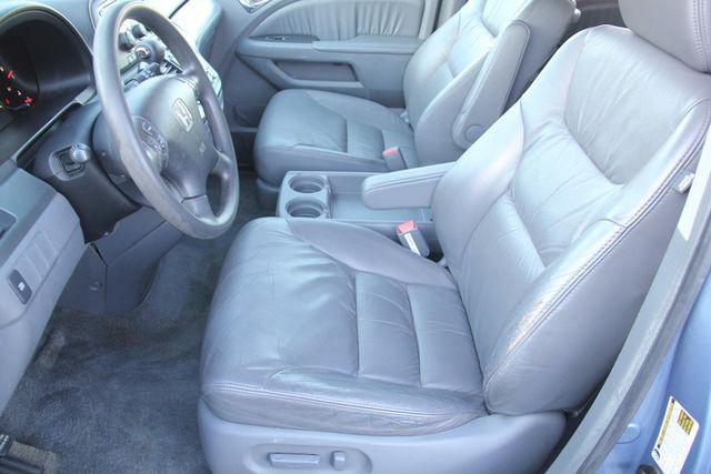 2005 Honda Odyssey EX-L Santa Clarita, CA 13