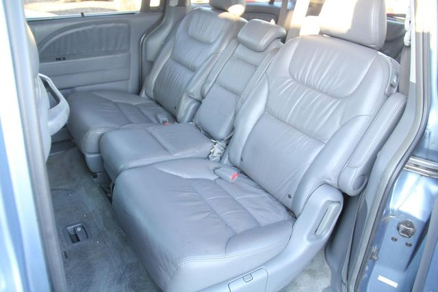 2005 Honda Odyssey EX-L Santa Clarita, CA 15