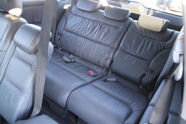 2005 Honda Odyssey EX-L Santa Clarita, CA 17