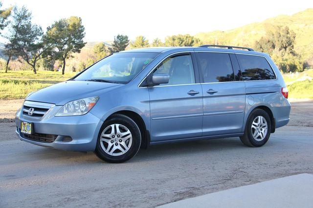2005 Honda Odyssey EX-L Santa Clarita, CA 1