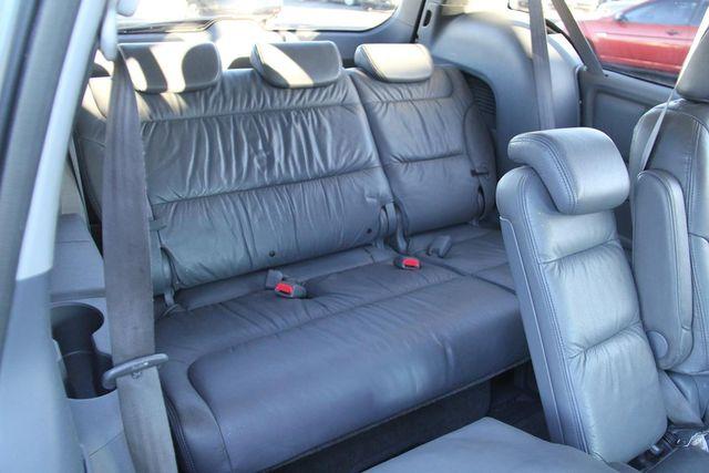 2005 Honda Odyssey EX-L Santa Clarita, CA 18