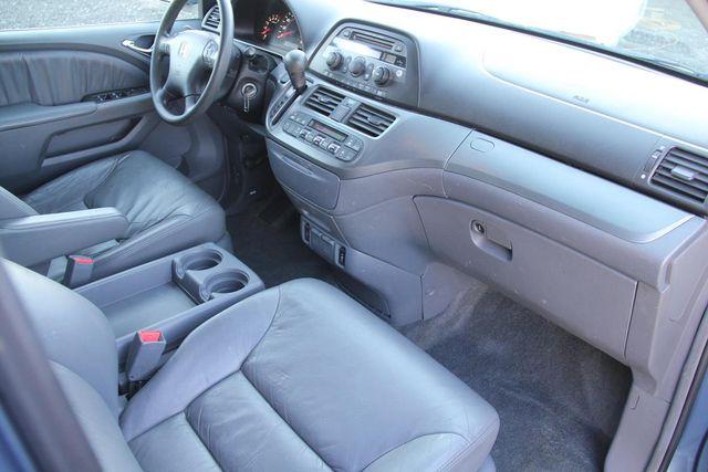 2005 Honda Odyssey EX-L Santa Clarita, CA 9