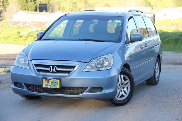 2005 Honda Odyssey EX-L Santa Clarita, CA 4