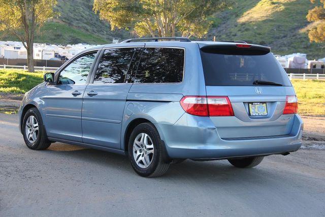 2005 Honda Odyssey EX-L Santa Clarita, CA 5