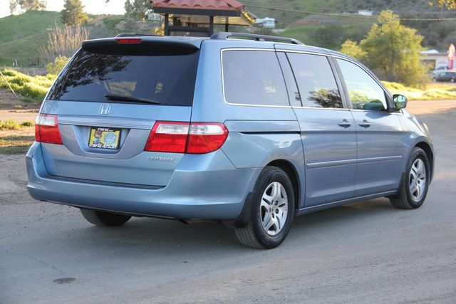 2005 Honda Odyssey EX-L Santa Clarita, CA 6