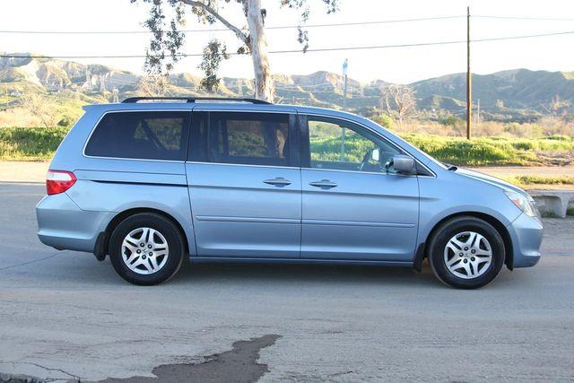 2005 Honda Odyssey EX-L Santa Clarita, CA 12