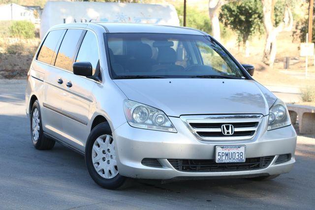 2005 Honda Odyssey LX Santa Clarita, CA 3