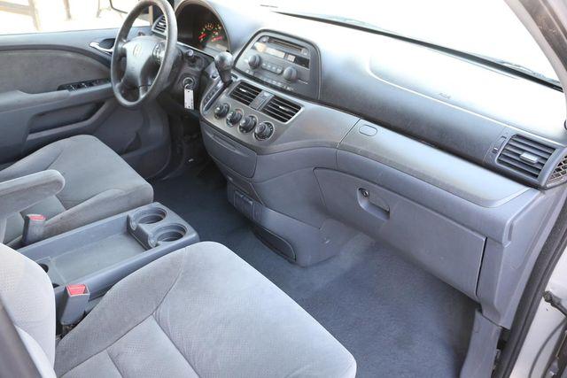 2005 Honda Odyssey LX Santa Clarita, CA 9