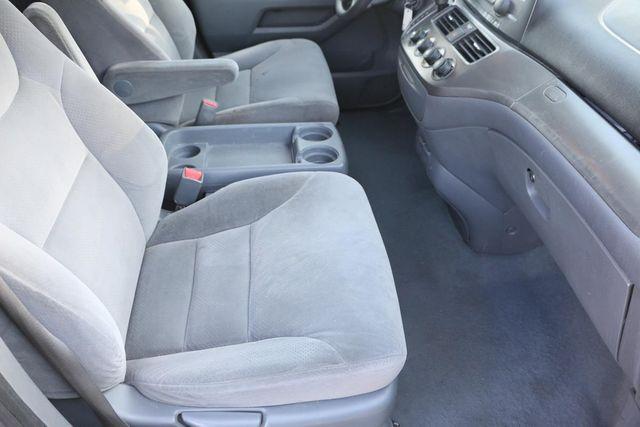 2005 Honda Odyssey LX Santa Clarita, CA 14