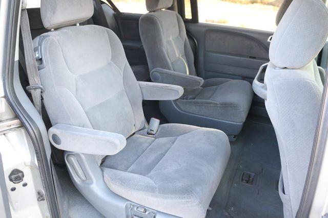 2005 Honda Odyssey LX Santa Clarita, CA 18
