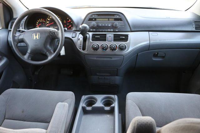 2005 Honda Odyssey LX Santa Clarita, CA 7