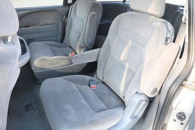 2005 Honda Odyssey LX Santa Clarita, CA 17