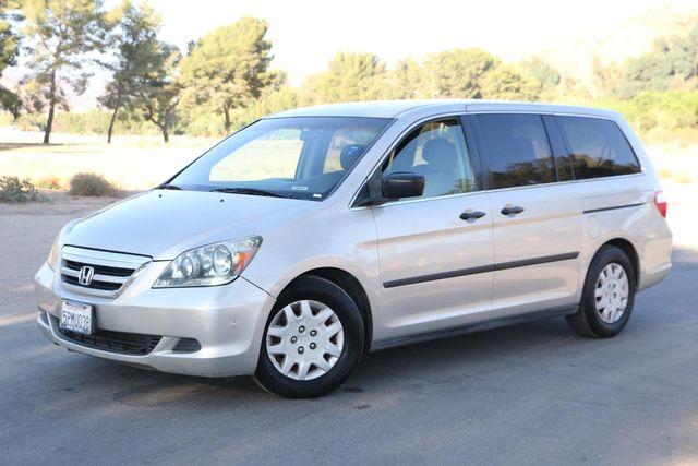 2005 Honda Odyssey LX Santa Clarita, CA 1