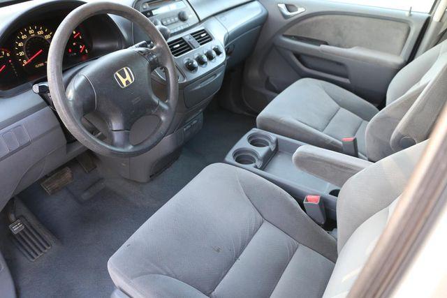 2005 Honda Odyssey LX Santa Clarita, CA 8