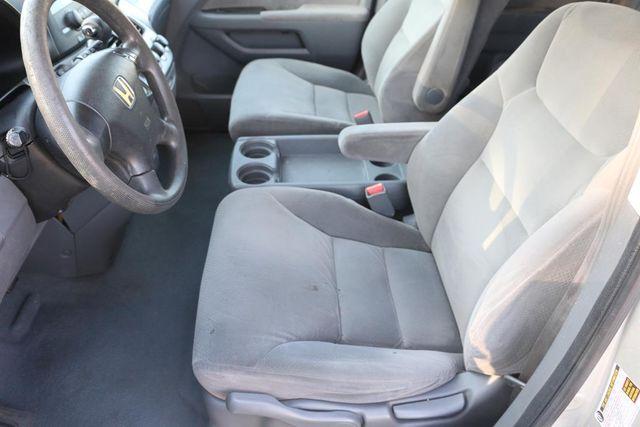 2005 Honda Odyssey LX Santa Clarita, CA 13