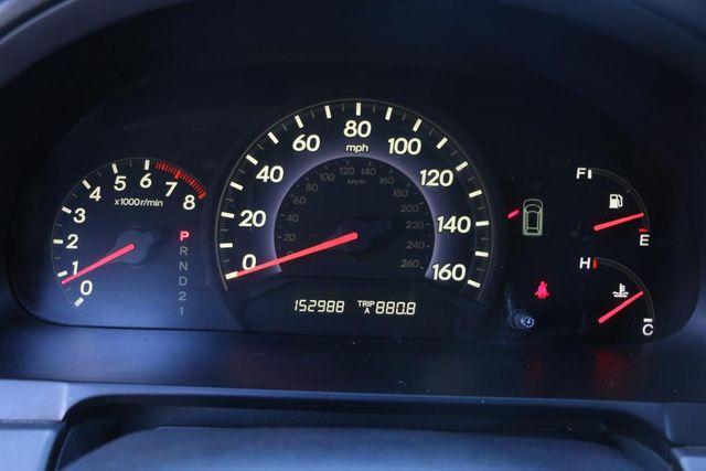 2005 Honda Odyssey LX Santa Clarita, CA 24