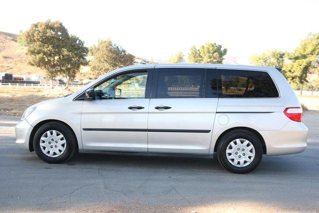 2005 Honda Odyssey LX Santa Clarita, CA 11