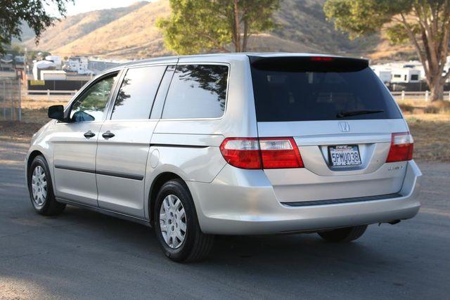 2005 Honda Odyssey LX Santa Clarita, CA 5