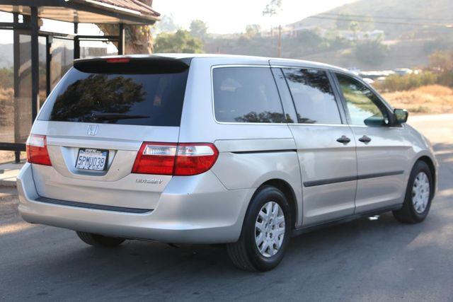 2005 Honda Odyssey LX Santa Clarita, CA 6