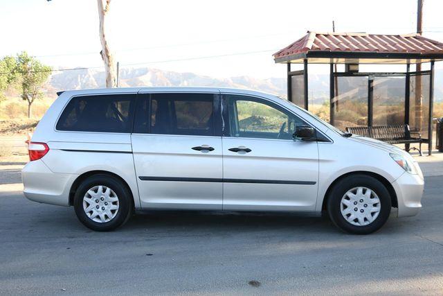 2005 Honda Odyssey LX Santa Clarita, CA 12