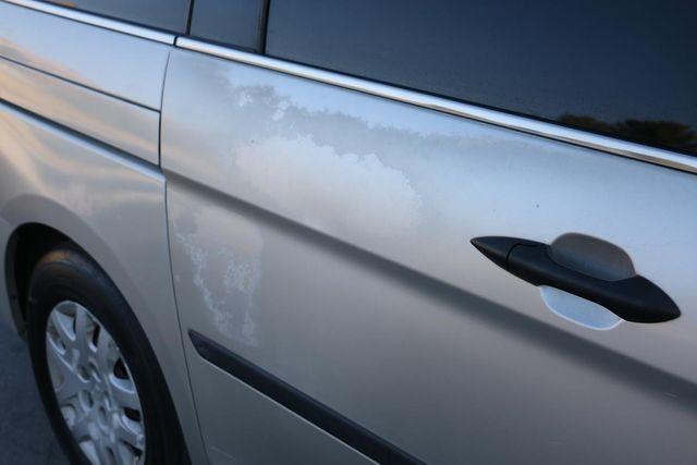 2005 Honda Odyssey LX Santa Clarita, CA 32