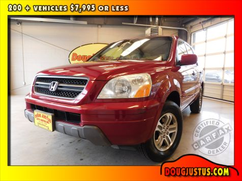 2005 Honda Pilot EX-L with RES in Airport Motor Mile ( Metro Knoxville ), TN