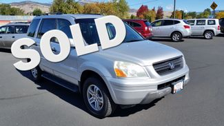 2005 Honda Pilot EX-L with NAVI | Ashland, OR | Ashland Motor Company in Ashland OR