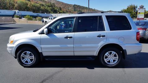 2005 Honda Pilot EX-L with NAVI | Ashland, OR | Ashland Motor Company in Ashland, OR