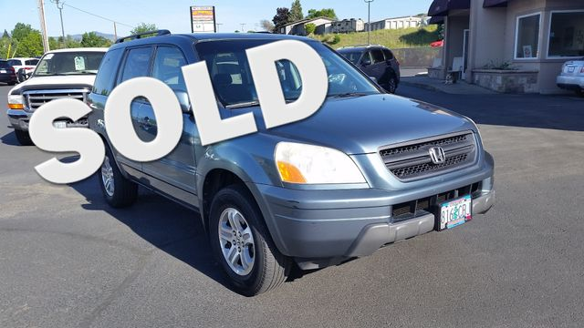 2005 Honda Pilot EX-L | Ashland, OR | Ashland Motor Company in Ashland OR