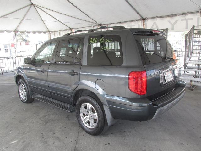 2005 Honda Pilot EX-L with RES Gardena, California 1