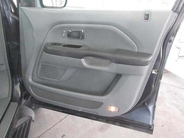 2005 Honda Pilot EX-L with RES Gardena, California 12