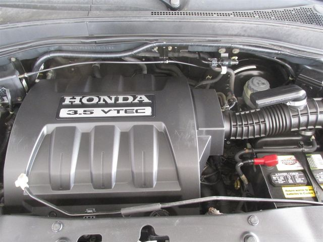 2005 Honda Pilot EX-L with RES Gardena, California 14