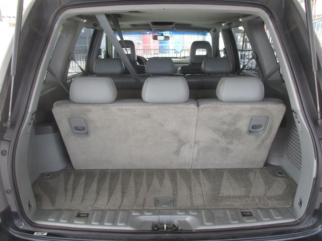 2005 Honda Pilot EX-L with RES Gardena, California 10