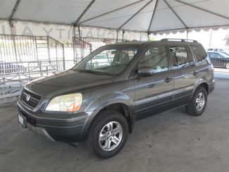 2005 Honda Pilot EX-L with NAVI Gardena, California