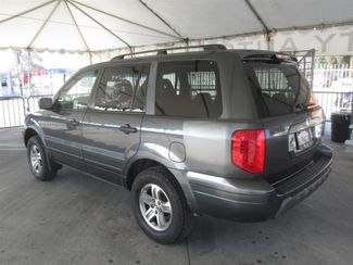 2005 Honda Pilot EX-L with NAVI Gardena, California 1
