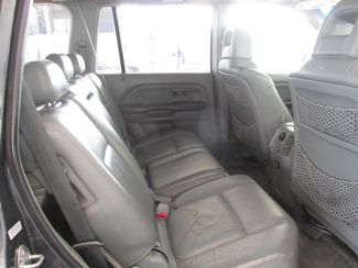 2005 Honda Pilot EX-L with NAVI Gardena, California 11
