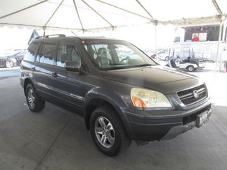 2005 Honda Pilot EX-L with NAVI Gardena, California 3