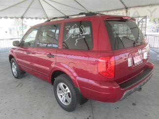 2005 Honda Pilot EX-L with RES Gardena, California 1