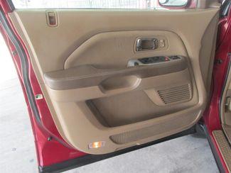 2005 Honda Pilot EX-L with RES Gardena, California 8