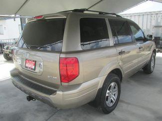 2005 Honda Pilot EX-L Gardena, California 2