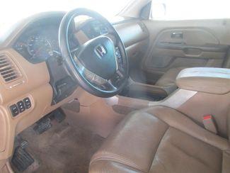 2005 Honda Pilot EX-L Gardena, California 4