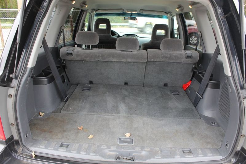 2005 Honda Pilot EX  city MD  South County Public Auto Auction  in Harwood, MD