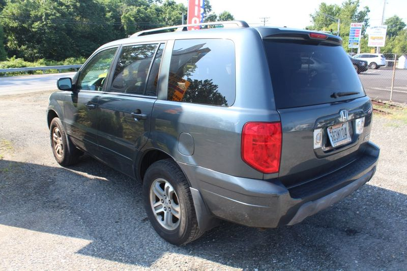 2005 Honda Pilot EX-L  city MD  South County Public Auto Auction  in Harwood, MD