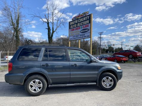 2005 Honda Pilot EX-L with NAVI in Harwood, MD