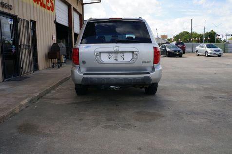 2005 Honda Pilot EX-L   Houston, TX   Brown Family Auto Sales in Houston, TX