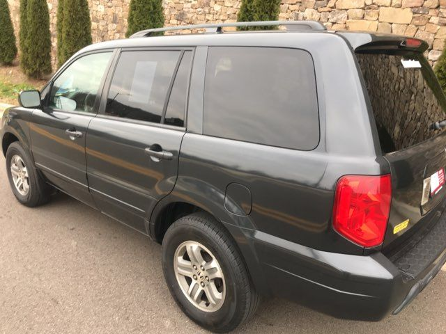 2005 Honda Pilot EX Knoxville, Tennessee 3