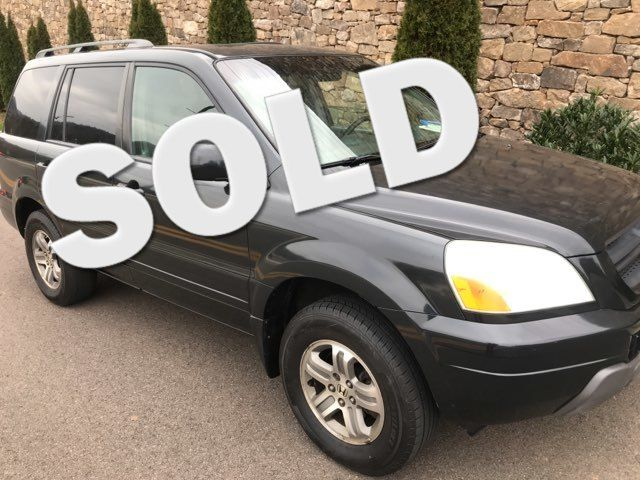 2005 Honda Pilot EX Knoxville, Tennessee