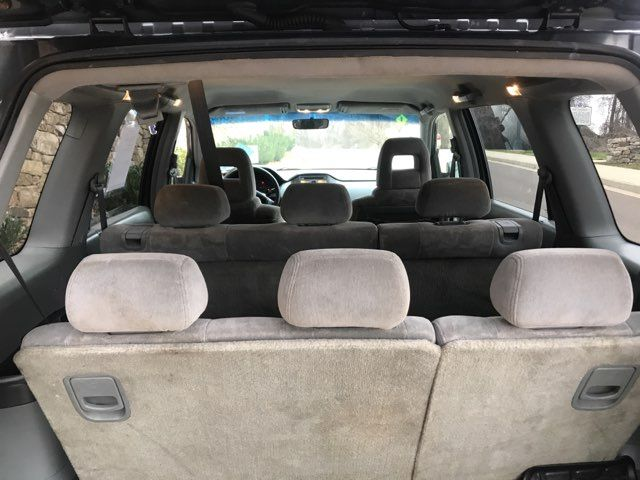 2005 Honda Pilot EX Knoxville, Tennessee 17